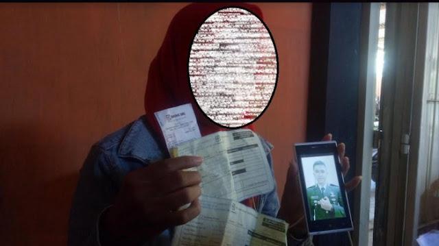 Pacaran Lewat Facebook, Dua Gadis Tertipu hingga Rp 40 Juta