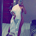 """My page, My Business""- Ex-BBN housemate, Gifty Powers shares almost nude photo on IG"