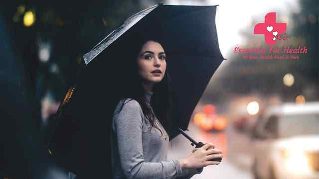 11 best tips to stay healthy during Rainy Season