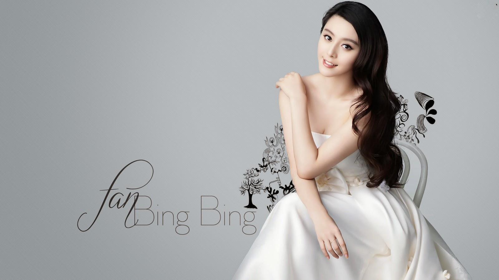 Fan Bing Bing Naked 48