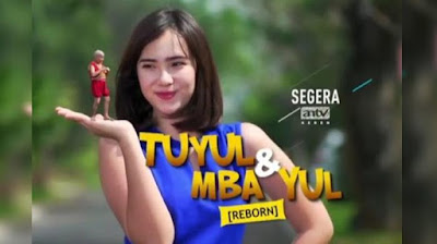 Download Ost Tuyul Dan Mbak Yul Reborn mp3