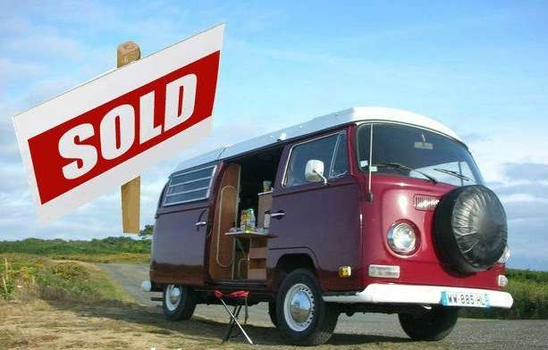 le camping car passe partout budget. Black Bedroom Furniture Sets. Home Design Ideas