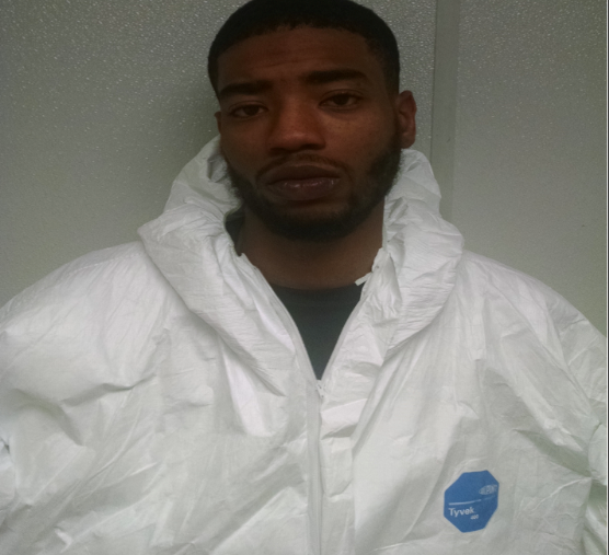PGPD News: Detectives Arrest Suspect In Fatal Shooting In
