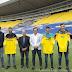 Tres jugadores de la cantera de Las Palmas pasan al primer equipo.