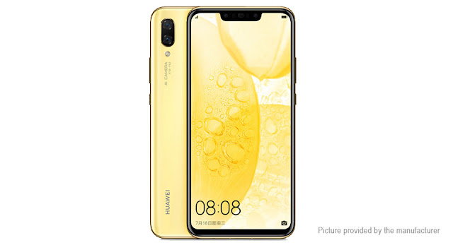 Huawei Nova 3 Specifications   Battery   Price