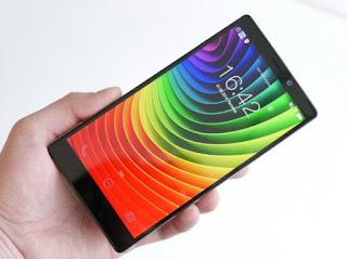 مواصفات هاتف Lenovo Vibe Z2 Pro
