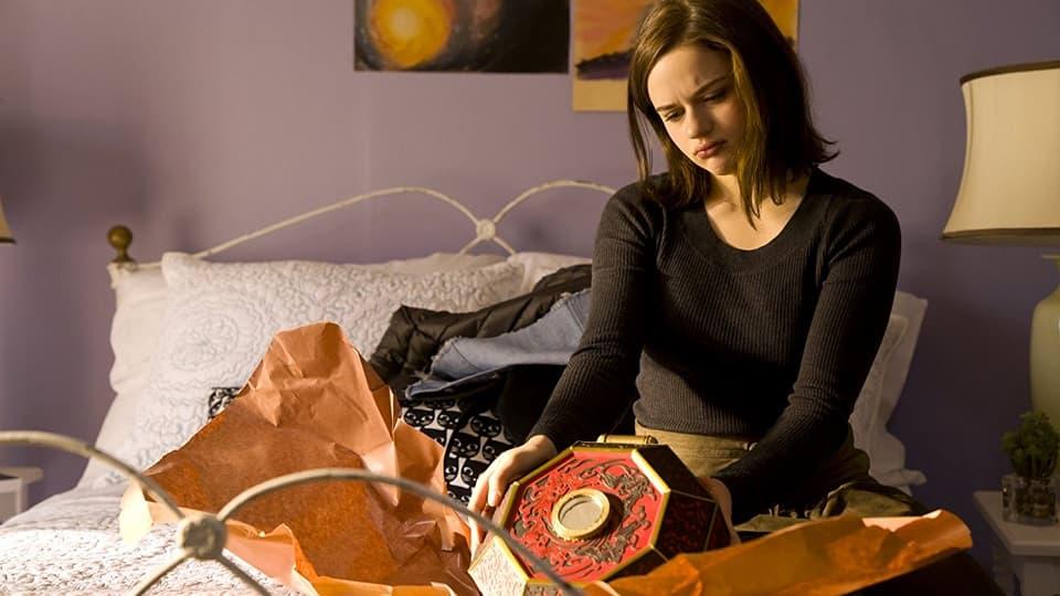 Шкатулка, Wish Upon, ужасы, хоррор, Horror, обзор, рецензия, Review