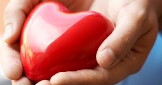 13 Kebiasaan Baik Untuk Menjaga Kesehatan Hati