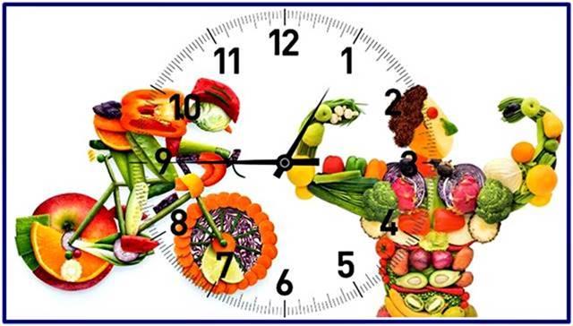 Aspectos a tener en cuenta para comer después de hacer ejercicio