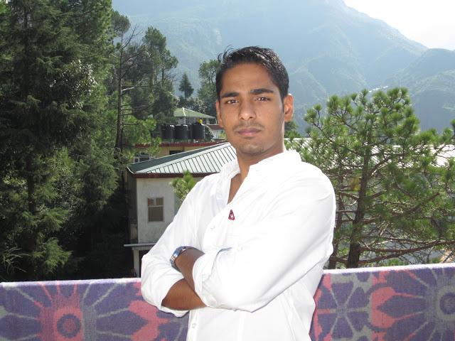 hotel in dharmshala