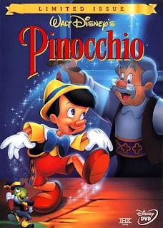Pinocchio (1940) พินอคคิโอ