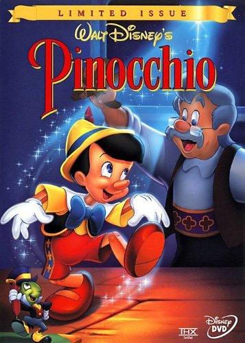 Pinocchio พินอคคิโอ