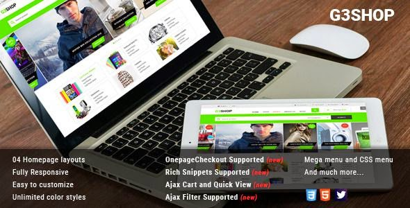 Best Multipurpose Magento Theme
