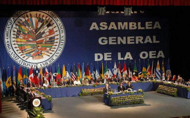Latinoamérica llegará a la ONU con la mirada puesta en Venezuela