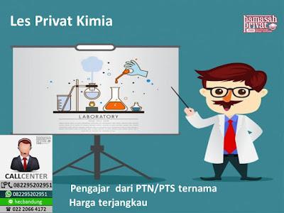 les privat fisika bandung