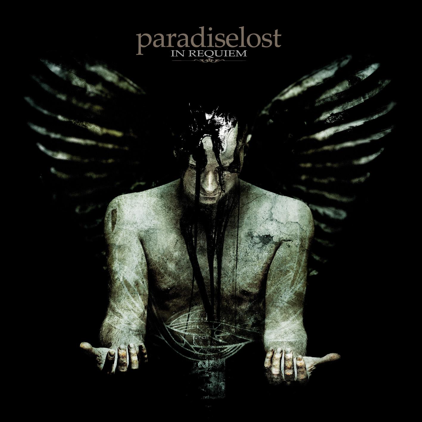 paradise lost in requiem