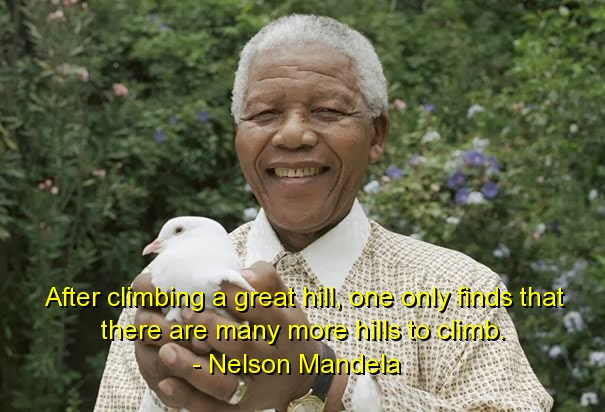 Quotes Of Nelson Mandela Pdf