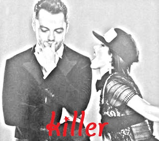 Baby K ft. Tiziano Ferro - Killer
