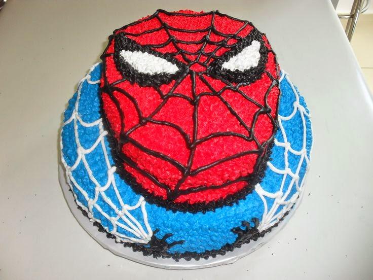Como fazer festa de aniversrio tema homem aranha montando minha festa como fazer festa de aniversrio tema homem aranha altavistaventures Image collections