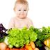 التغذية السليمة للطفل