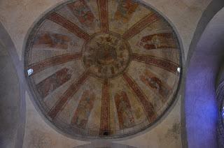 Cahors. La Catedral de Saint-Etienne