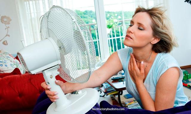 Los mejores trucos para combatir el calor