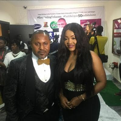 Saidi-Balogun-50th-birthday-party