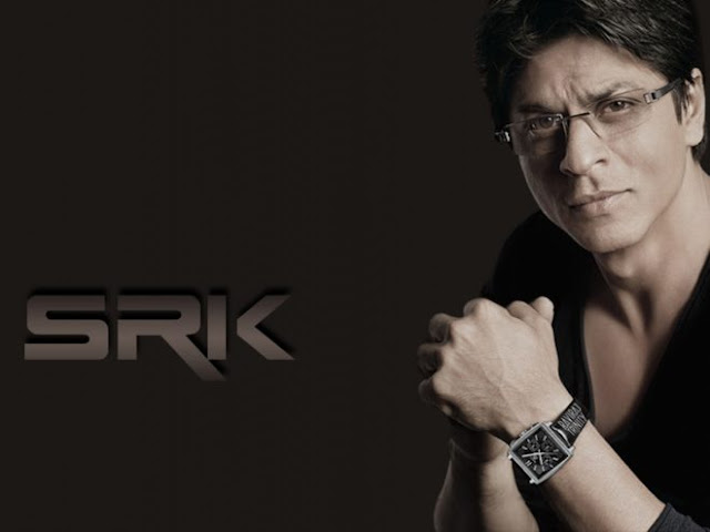 Shah Rukh Khan HD Desktop Wallpapers