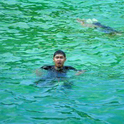 Atlantis Ancol Kolam Ombak