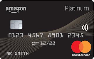 Amazon Hediye kartı