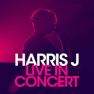 Harris J. - Harris J Live in Concert on iTunes