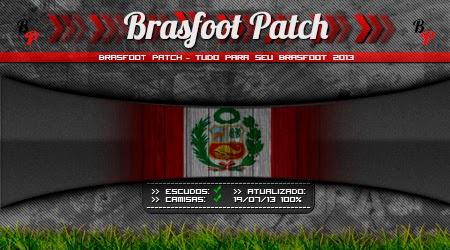 patches brasfoot 2013 inglaterra