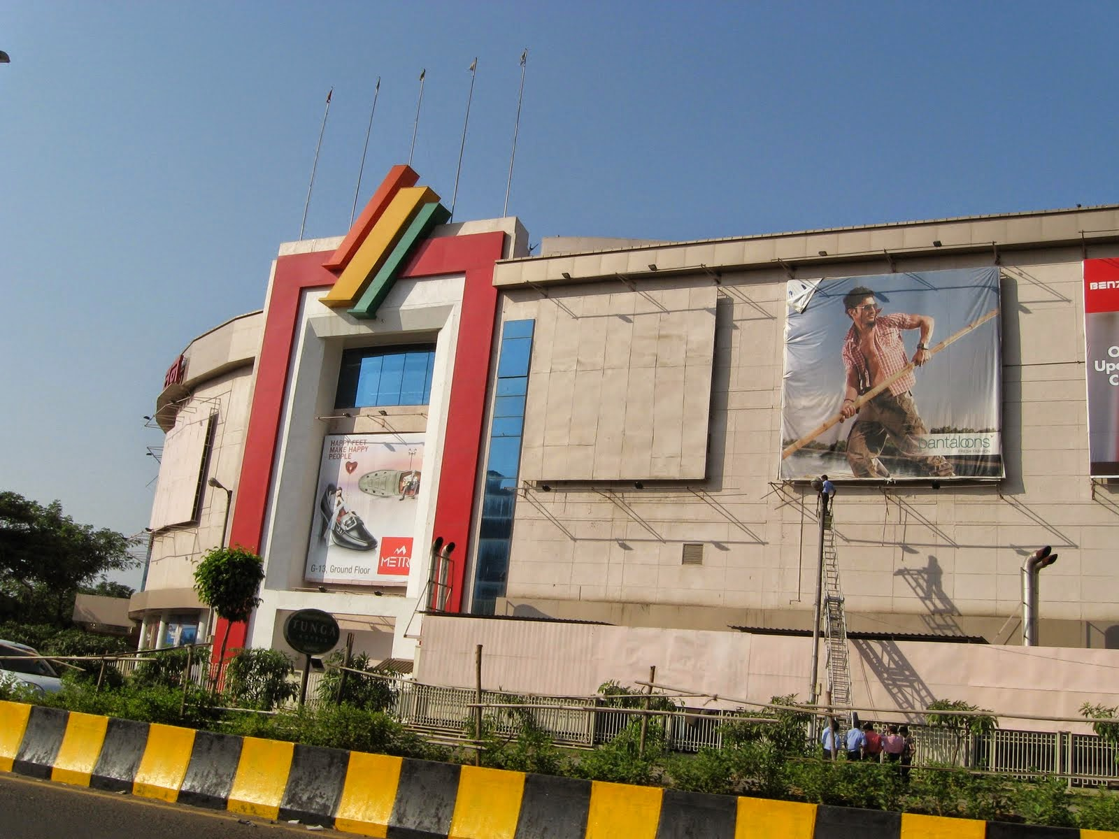 Top 10 Shopping Malls in Mumbai ~ Offline Bazaar India