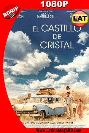 El Castillo de Cristal (2017) Latino HD BDRIP 1080P ()