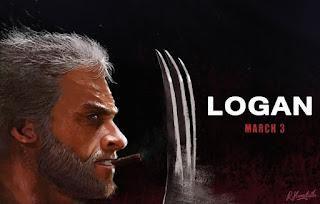 film terbaru 2017 LOGAN