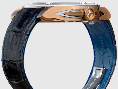 MONTANDON & Co watches