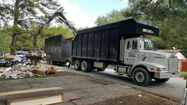 How to Utilize the Best Services from Junk Removal Companies?