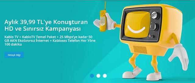 Türksat Kablo, Türksat Televizyon, Türksat İnternet, Türksat Telefon, Online Başvuru