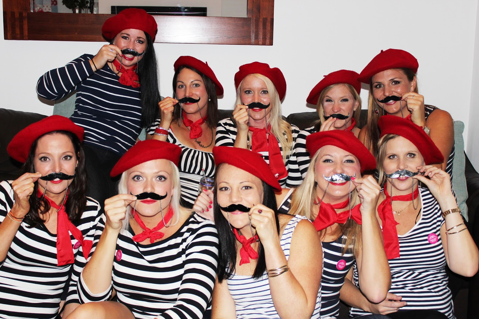 Dress Up Party Themes For Adults | Midway Media