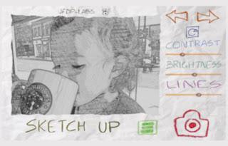 4. Paper Camera