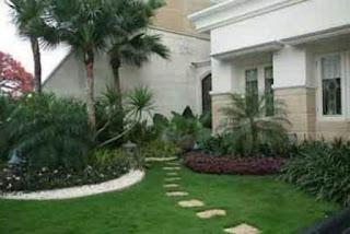 Galeri Taman - Tukang Taman Surabaya 32