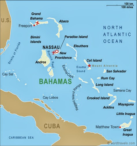 Map Florida Bases Force Air