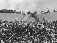Sejarah Indonesia Pada Masa Reformasi (1998-Sekarang)