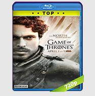 Game Of Thrones Temporada 2 (Sin Censura) (2012) BrRip 720p Audio Dual LAT-ING