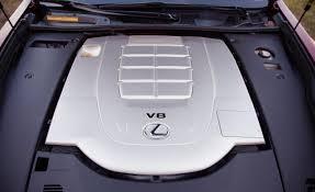 Lexus LS460