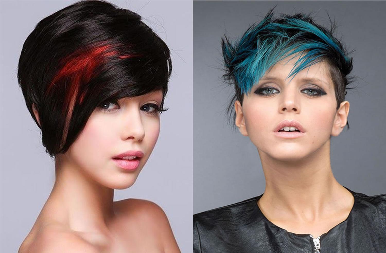 Short Hairstyles Medium Hairstyles Emo Hairstyles Short