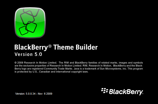 Blackberry theme studio (blackberry) download.