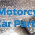 Making Motorcycle and Car parts using a CNC