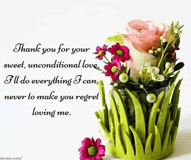 love text messages for him from the heart with flowers