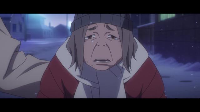 Boku Dake ga Inai Machi - Episódio 09